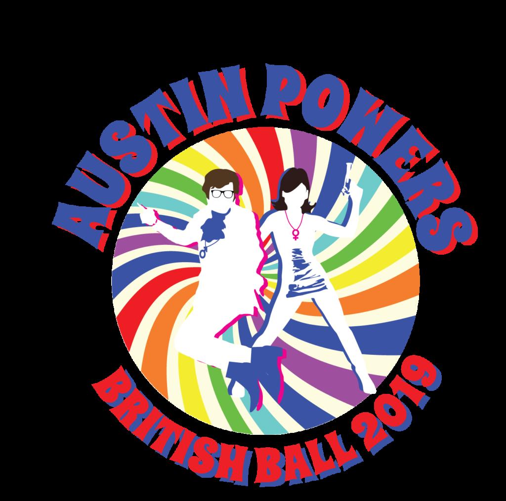 British Ball 2019 Logo